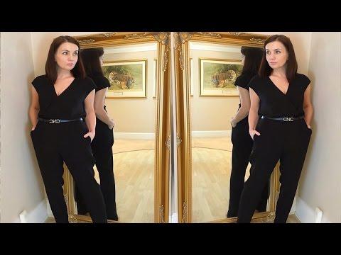 Покупки Одежды и Сумки в Англии | FASHION HAUL | MARINA WANG