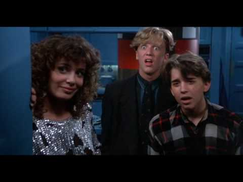 John Hughes 80s Montage *RIP* - Teenage Wasteland (Baba O'Riley)