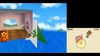 (TEXTURED) [HD TAS] Super Mario 64 DS in 8:12.93 by Sharkey91, Really_Tall & ALAKTORN