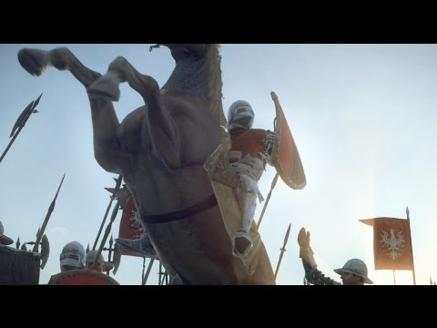 Kingdom Come: Deliverance - E3 Trailer