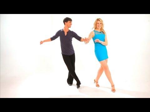 How To Dance Cha-cha Syncopated Cuban Breaks | Cha-cha Dance video