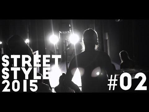 Iš studijos gyvenimo #02 | Street Style 2015 | Šokių Studija Me Gusta
