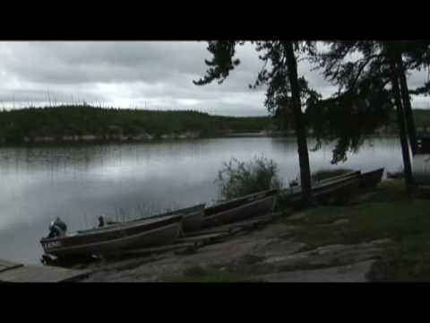 Hammerhead Lake
