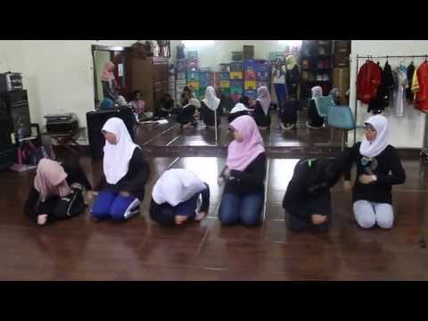 Tari Tradisional Bungong Jeumpa video