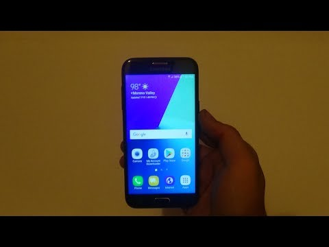 Samsung Galaxy J3 Luna Pro - Unboxing & First Look!