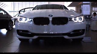 Avaliação BMW 328i Sport (Canal Top Speed)