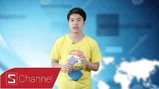 Video clip Schannel - Bản tin S Update: Tất tần tật về sự kiện Google I/O 2015