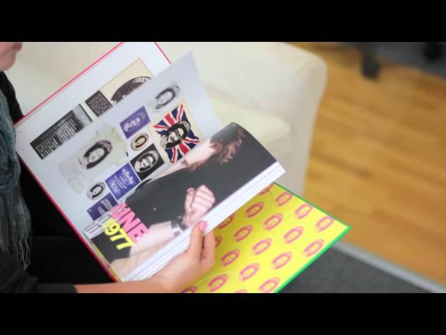Sex Pistols -- The Bollocks Diaries Preview