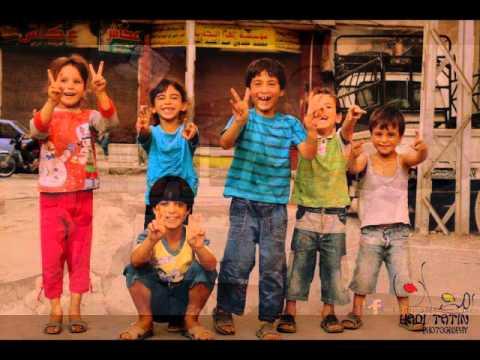 Save wars' Children - Happy New Year Children 2014