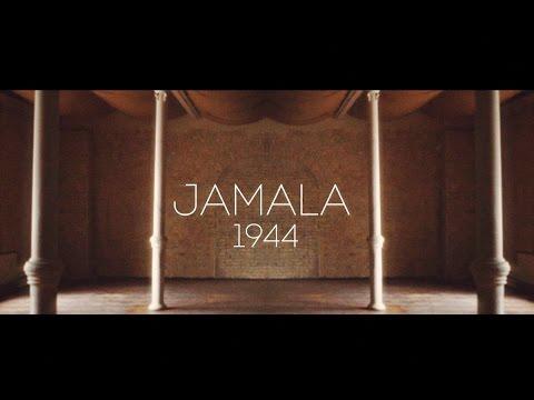 Eurovision 2016 - JAMALA   Джамала - 1944 Ethnic instrumental cover