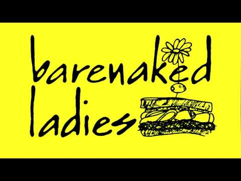 Barenaked Ladies - Fight The Power