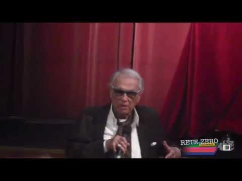 Teatro Quirino: Giorgio Albertazzi apre la stagione  teatrale 2014-2015