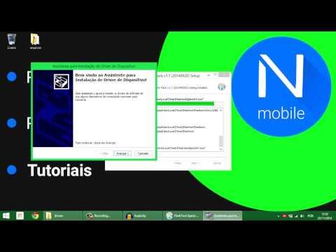 Tutorial - Desbloquear/bloquear o bootloader de qualquer Xperia (Português)