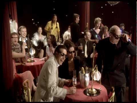 Edwyn Collins - The Magic Piper (Of Love)