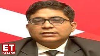 Vivek Rajpal of Nomura Holdings speaks to ET Now on the recent crude slide