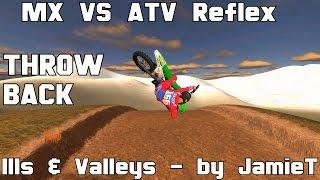 download lagu Mx Vs Atv Reflex -{throwback}- Ills & Valleys gratis