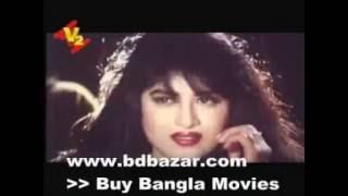 Moushumi Bangla Movie Song   Shei Meyeti    Milu