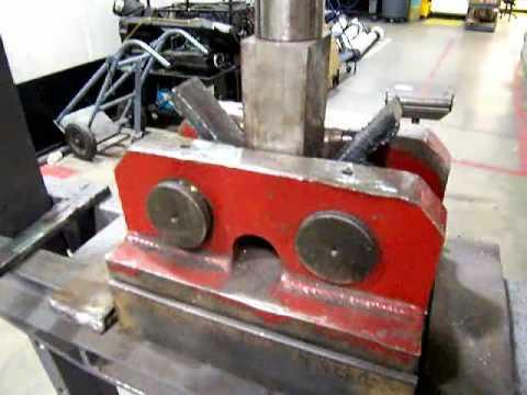 Hobart Trek 180 Portable Mig welder review