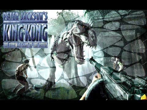 King Kong Teste de audio gravado pelo celular
