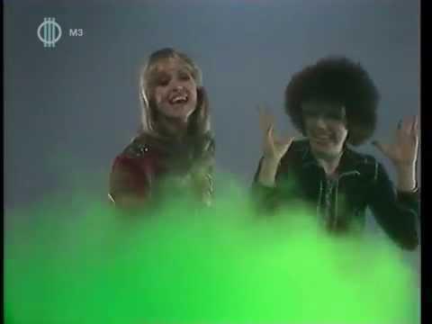 Neoton Família - Hegyirabló (Discotojás 1980)