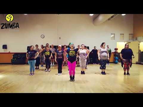 Zumba Fitness- El Amor- Tito El Bambino- Zin 34