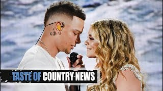 Download Lagu Kane Brown and Lauren Alaina's ACM Performance Has Us Shook Gratis STAFABAND
