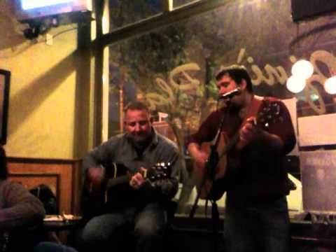 Comfortably Numb - Sean Lamb with Don Summitt