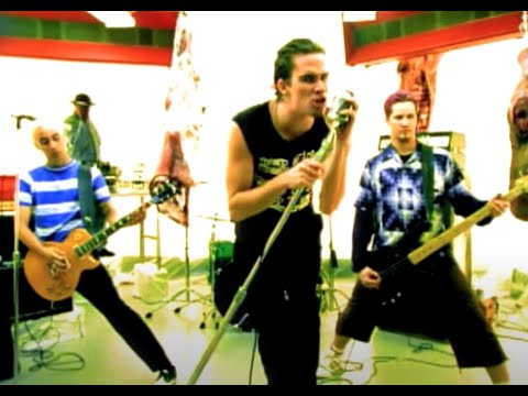 Sugar Ray - Ten Seconds Down