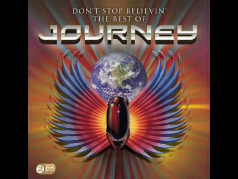 Journey - Butterfly (She Flies Alone)