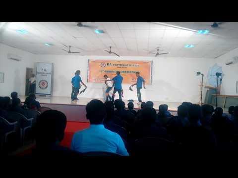 Annual function   dance   performance mochakotta pallalaghi song