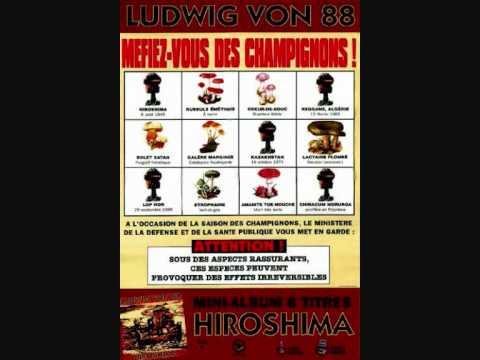 Ludwig Von 88 - Hibakusha