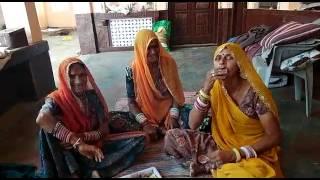 Ladies smoking in Rajasthan