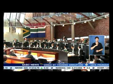 Pistorius due to appear before court on April 18th, 2016