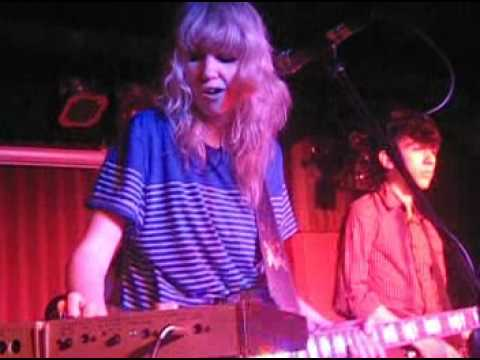 "Ladyhawke ""Dusk Till Dawn"" - Live @ Rocket Bar, December 19th 2008"