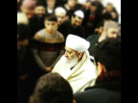 Seyda Muhammed el konyevi hz k.s  (yeni ilahi )