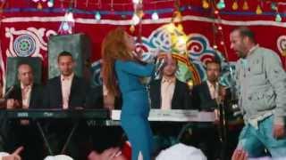 كليب السلك لمس من فيلم تتح حصري غناء محمد سعد وبوسي