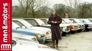 The Success Of The Ford Escort