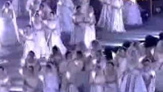 Andrea Bocelli - Because We Believe Torino 2006