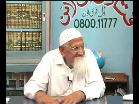 1. Question & Answer (about Shia and Sunni) maulana ishaq urdu