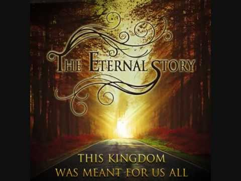 The Eternal Story- A fallen god for myself, a smilling ghost for you (feat. Tim von Holst)