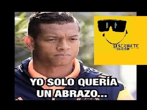 JAMES RODRIGUEZ Y SU FUROR CONTRA FREDDY GUARIN