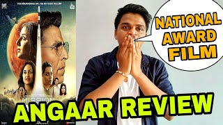 Mission Mangal public review by Suraj Kumar | Angaar Review |