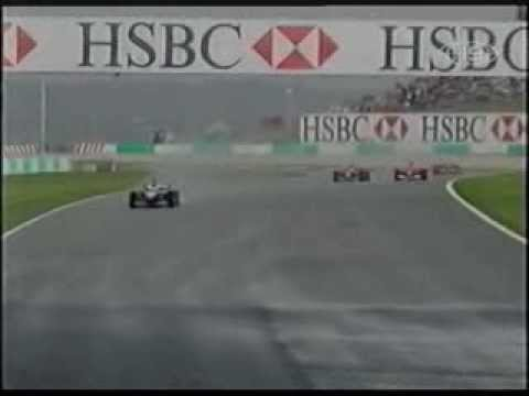 Verstappen vs Schumi - Great Duel (Malasia 2001)