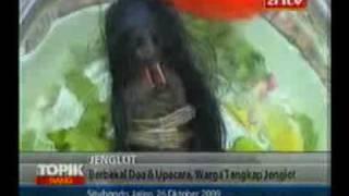JOHN PANTAU - BANNED TV EPISODE (PIJAT PLUS PLUS)