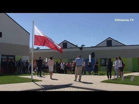 Pruszcz Gdański  - Oficjalne Otwarcie Nowego żłobka
