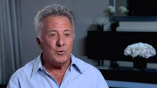 Dustin Hoffman on His Screen Test for THE GRADUATE