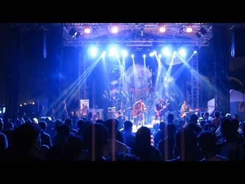 Leonidas - Terlalu manis by Slank (cover) at Ancol Beach City