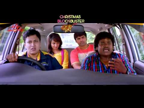 Jatha Kalise Post Release Comedy Trailer    Ashwin, Tejaswini, Saptagiri, Snigdha