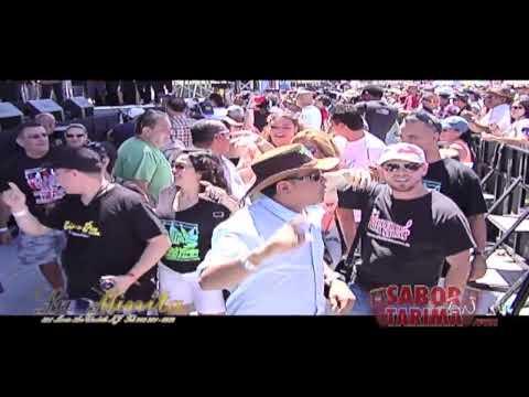GUASABARA - PEPITO GOMEZ PARECE QUE UNO SE VA A MORIR EN EL DIA NACIONAL DE LA SALSA 2013