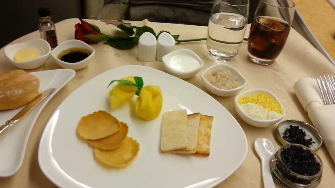 Asiana airlines first class trip youtube for Asiana korean cuisine restaurant racine